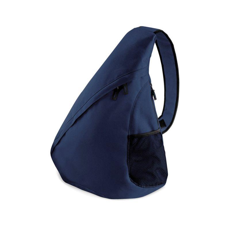 Bandolera CROSS azul
